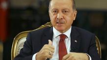 Erdoğan: Saygıdeğer dostum Putin'e ihtiyacım var