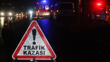 Son Dakika: Malatya'da askerlere TIR çarptı
