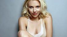Scarlett Johansson mısırcı oldu!