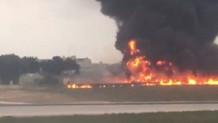 Uçak kazasında ölenler Fransız istihbaratçılar çıktı