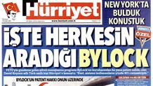 Sabah gazetesi: Hürriyet'in amacı FETÖ'yü aklamak..