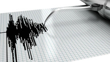 Bursa'da korkutan deprem
