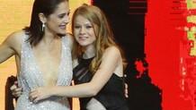 En iyi kadın oyuncu: Ecem Uzun