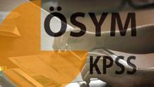 KPSS sorularının sızdırılmasına ilişkin davada son durum