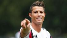 Ronaldo eleştiri yağmuruna tutuldu