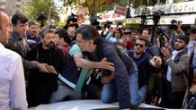 Diyarbakır'da 25 kişi gözaltına alındı