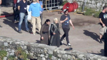 Game of Thrones dizisine şok! Senaryo ve fotoğraflar sızdırıldı