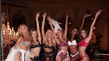 Victoria's Secret şovunun melekleri belli oldu