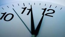 Son dakika haberi: Pazar günü saatlere dikkat!