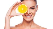 C vitamini  eksikliği cildi yaşlandırıyor