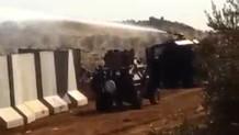 Hatay Afrin sınırında Türk askerine ateş açıldı