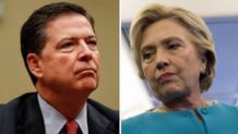 FBI, Hillary Clinton'ın e-maillerine dair soruşturmayı tekrar başlattı