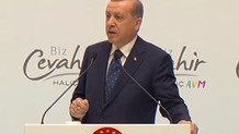 Erdoğan'a sosyal medyada destek yağdı: #YalnızDeğilsinERDOĞAN