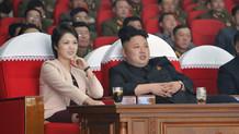 Kim Jong Un'un kayıp eşi Ri'den haber var!