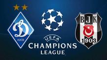 Dinamo Kiev Beşiktaş maçı hangi kanalda yayınlanacak? Şifresiz mi?