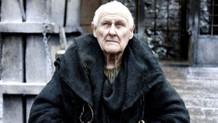 Game of Thrones'un Üstat Aemon'u hayatını kaybetti