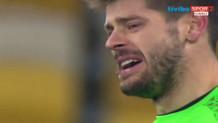Fabricio neden ağladı
