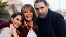 Erdal Beşikçioğlu'nun yeni dizisinin çekimleri başladı