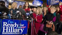 Clinton, New Hampshire'de bozguna uğradı