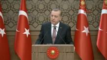 Erdoğan: Ey ABD size kaç kere söyledim...