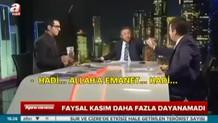 Al Jazeera'da Erdoğan tartışması