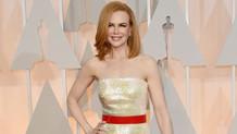 Nicole Kidman 3 filmle birden geliyor!