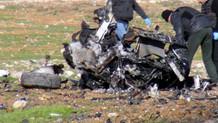 Kızıltepe'de bomba yüklü araç infilak etti