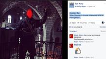 Sosyal medyada tepki çeken özel harekatçı paylaşımı