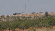 Türkiye PYD'yi bombalıyor!