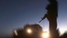 Nusaybin'de şiddetli silah sesleri