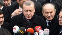 Erdoğan yeni anayasa için sahaya iniyor!