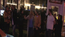 Ataşehir'de bar kurşunlandı: 3 yaralı!