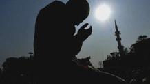 30 meleğin, sevabını yazmak için yarıştığı dua