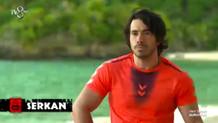 Survivor 2016 Serkan elendi, Survivor Serkan sakatlanarak elendi sağlık durumu nasıl?