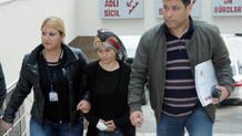 Kocasını öldüren kadın 5 yıl hapis cezası aldı ama, tahliye edildi