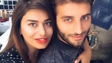 Ebru Şancı'nın annelik heyecanı