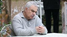 Halil Ergün'ün kardeş acısı
