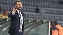 Sivasspor'da Okan Buruk istifa etti