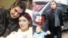İşte Polat Alemdar'ın oğlu