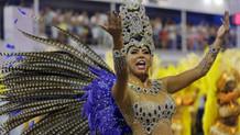 Rio Karnavalı 2016