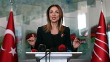 Aylin Nazlıaka: Atatürk düşmanlığı yoktu
