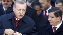 Erdoğan'ın Davutoğlu mesajları kulisleri hareketlendirdi