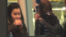 Fuhuş pazarlığı polis kamerasında: 15 gözaltı