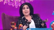 Nur Yerlitaş'tan geri dönüşü şerefine balkon konuşması