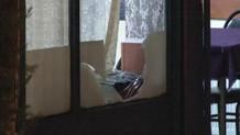 Beyoğlu'nda Köy derneği lokaline ses bombası attılar: 1 yaralı