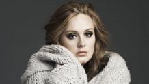 Adele'in takipçi sayısı 25 milyonu buldu