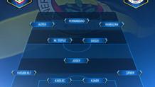 Amedspor karşısına Fenerbahçe bu 11'le çıkacak