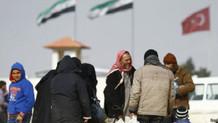 BM'den Türkiye'ye flaş çağrı: Sınırı açın