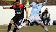 Amed Sportif 3-3 Fenerbahçe! 6 gollü müthiş maç