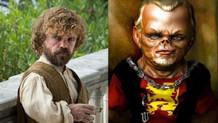 Game of Thrones karakterleri kitapta nasıl görünüyor?